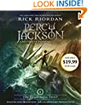 The Lightning Thief: Percy Jackson an...