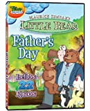Little Bear - Father's Day (Bilingual)