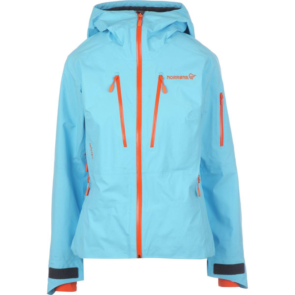 Damen Snowboard Jacke Norrona Lofoten Gore-Tex Pro Jacket bestellen