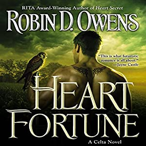 Heart Fortune: Celta, Book 12 | [Robin D. Owens]