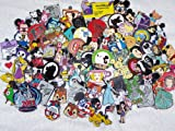Disney Trading Pins Lot of 100