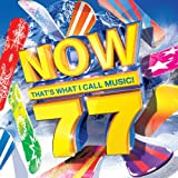Now That's What I Call Music! 77 Various Artists