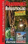 M&R Roadbooks: Norddeutschland: Die s...