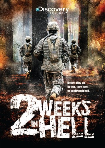 2 Weeks in Hell [DVD] [Import]