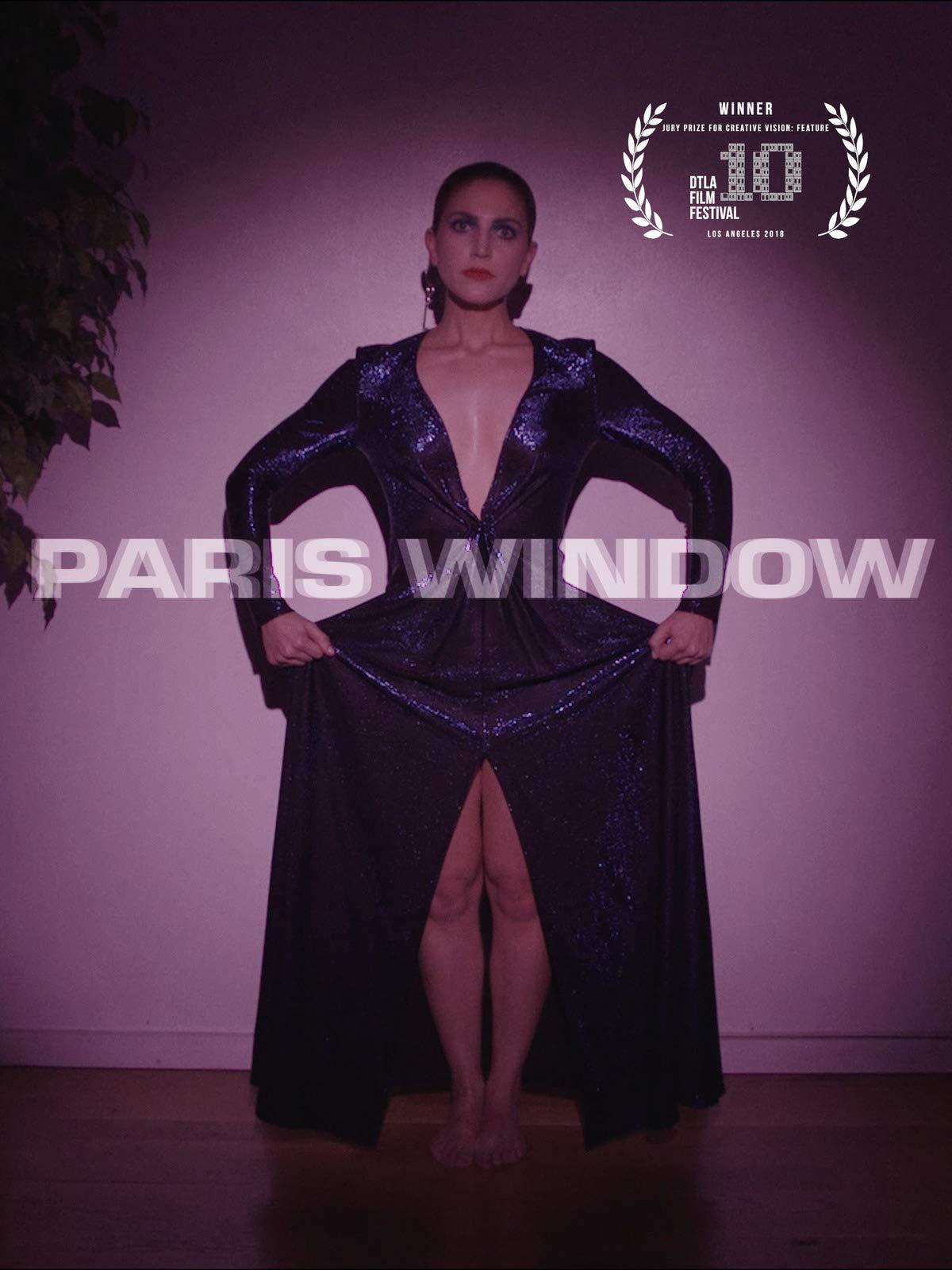 Paris Window on Amazon Prime Video UK