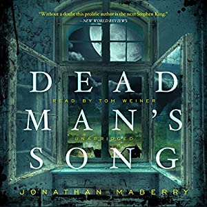 Dead Man's Song Audiobook