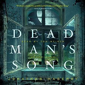 Dead Man's Song Audiobook