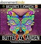 Butterfly Garden: Beautiful Butterfli...