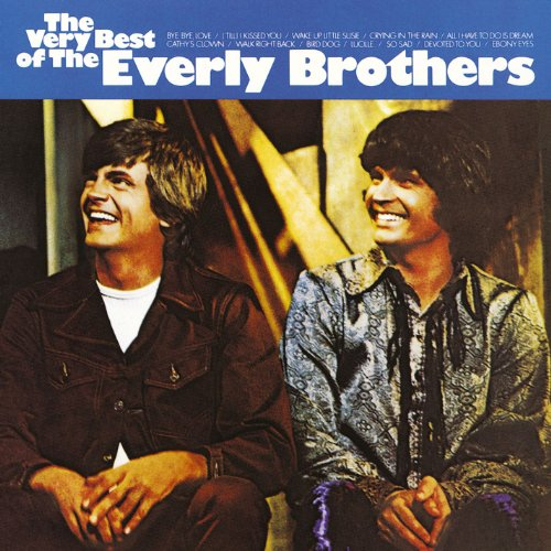 The Very Best of The Everly Brothers (The Everly Brothers compare prices)