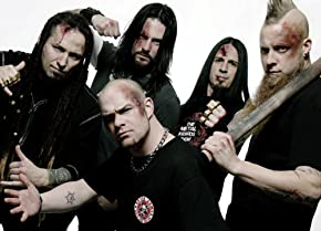 Image de 5 Finger Death Punch
