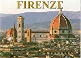 img - for FIRENZE, ITALIA: Accordian Front & Back Photograph Cards of FIRENZE (FLORENCE), ITALY book / textbook / text book