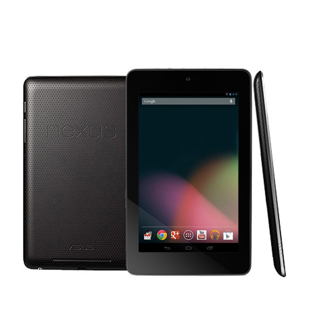 Google Nexus 7 by ASUS current model
