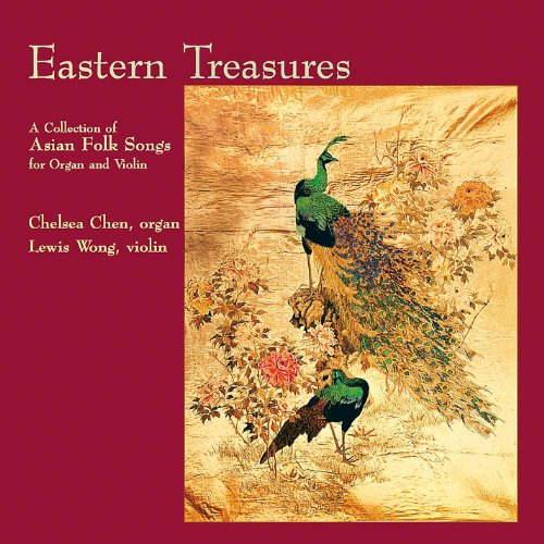 Buy Eastern Treasures: A Collection of Asian Folk Songs From amazon