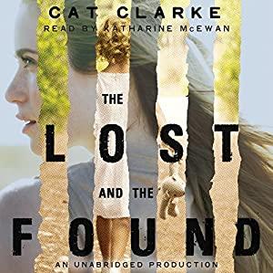 The Lost and the Found Audiobook