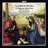Cristobal de Morales:O Magnum Mysterium