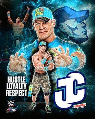 WWE John Cena Halloween Costumes