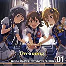 THE IDOLM@STER LIVE THE@TER DREAMERS 01 Dreaming!