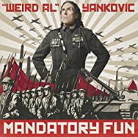 """Weird Al"" Yankovic 