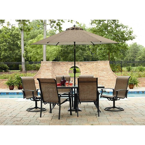 7-Piece-Dining-Set-Perfect-for-Any-Outdoor-Dining-Set-Needs-This-Is-One-of-Many-Dining-Table-Sets-on-Sale-Patio-Dining-Sets-Are-Great-for-Backyard-Parties-Outdoor-Dining-Sets-Accentuate-Your-Backyard-