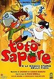 Acquista Totò Sapore e la magica storia della pizza