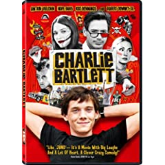 Charlie Bartlett Cover Art