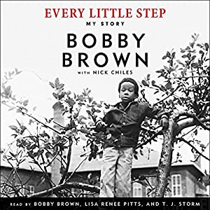 Every Little Step Audiobook