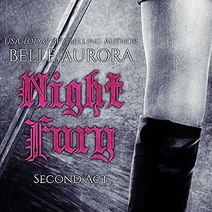 Night Fury: Second Act Audiobook