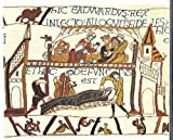 img - for The Bayeux Tapestry: Story of the Norman Conquest, 1066 by Norman Denny (1966-06-01) book / textbook / text book