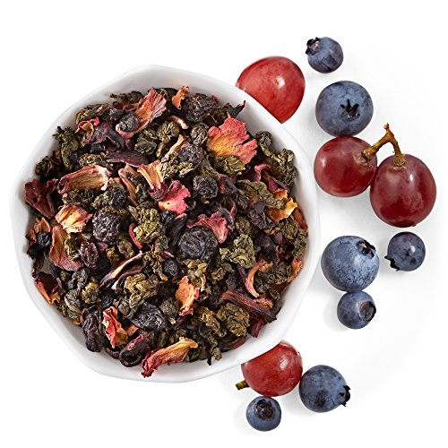Grape Wulong Oolong Tea by Teavana (Grape Tea compare prices)