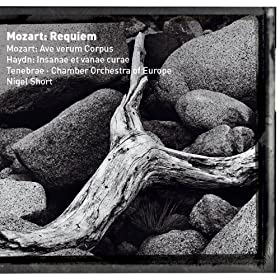 Mozart : Requiem In D Minor K626 : V Rex Tremendae