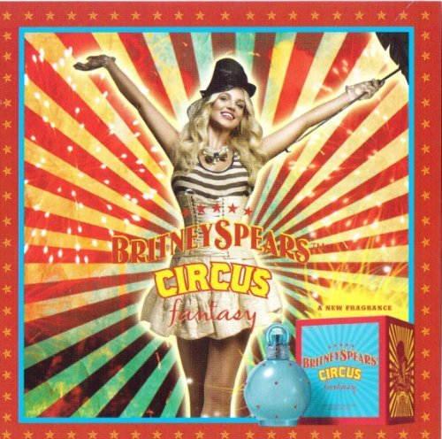 Britney Spears - Circus-Britney Spears - Zortam Music