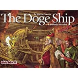 Doge Ship The Board Game