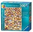 Ravensburger Calorific Cupcakes Puzzle (500 Pieces)