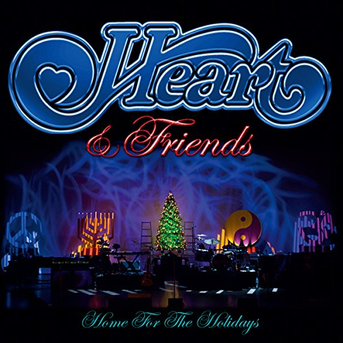 Heart - Heart & Friends: Home For The Holidays - Zortam Music