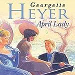 April Lady | Georgette Heyer