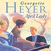 April Lady | [Georgette Heyer]