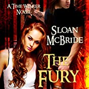 The Fury: Time Walkers, Book 1 | Sloan McBride