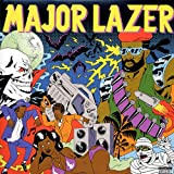 Guns Don't Kill People: Lazers [VINYL] Major Lazer