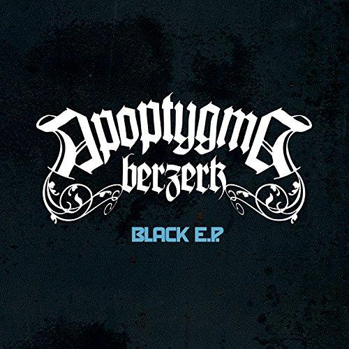 Apoptygma Berzerk - Black Ep - Zortam Music