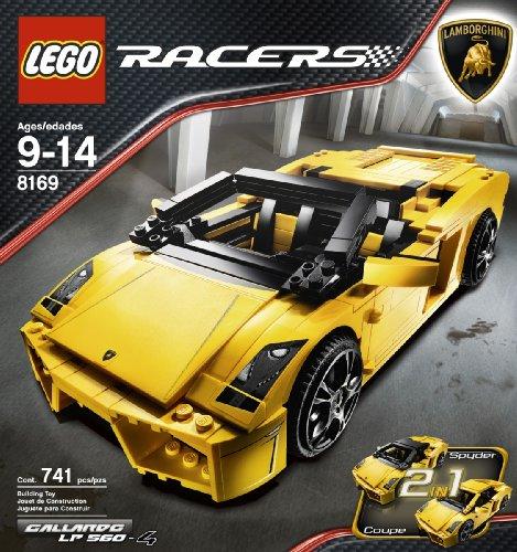 Cheap Used Lamborghini Gallardo For Sale: Legos For Sale: 10.09