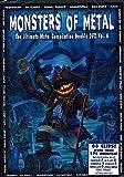 Monsters Of Metal: Volume 6 [DVD]