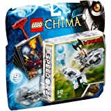 Ice Tower LEGO® Chima Set 70106