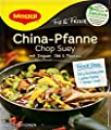 """Maggi fix und frisch für China-Pfanne """"Chop Suey"""", 18er Pack (18 x 34 g) von Maggi bei Gewürze Shop"""