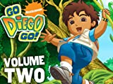 Go, Diego, Go!: Fiercest Animals!