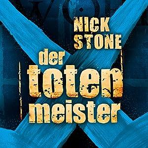 Der Totenmeister Hörbuch