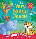 The Very Noisy Jungle (Very Noisy Picture Books)