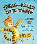 Tiger-Tiger, ist es wahr? Vier Fragen...