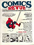 Comics Revue # 14 The Amazing Spider-Man