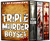 Triple Murder Boxset (Three Thrilling Reads!)
