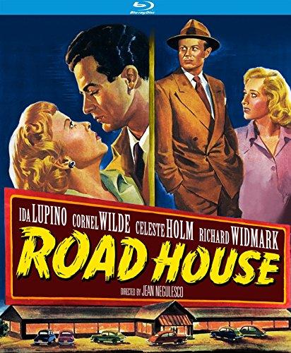 Road House (1948) [Blu-ray]